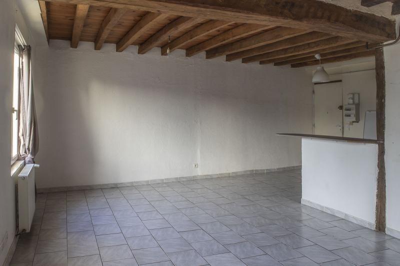 Vente appartement Houdan 88000€ - Photo 2