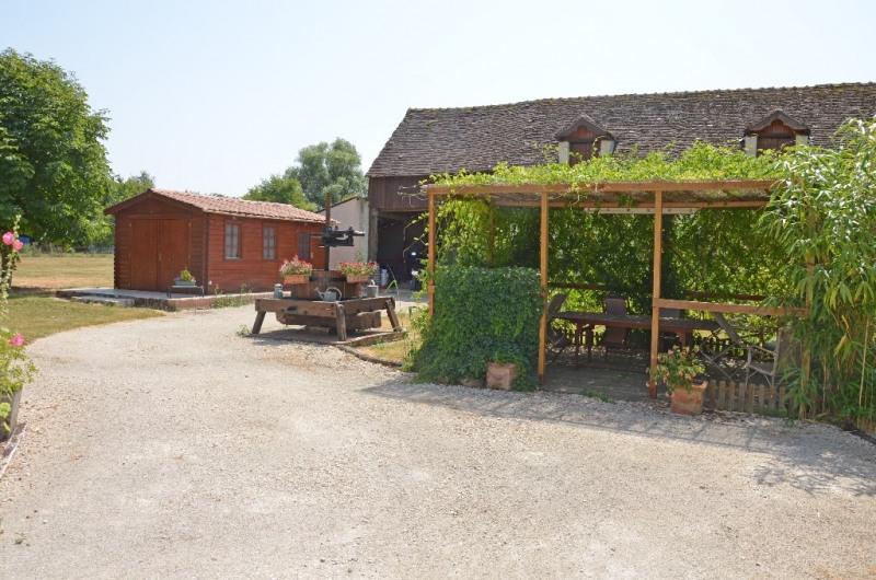 Vente maison / villa Montoire sur le loir 197025€ - Photo 9