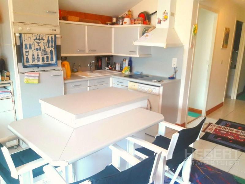 Vente de prestige appartement Sallanches 214000€ - Photo 2
