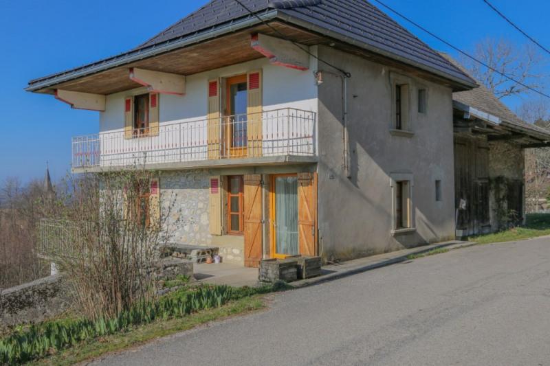 Sale house / villa Attignat oncin 265000€ - Picture 7