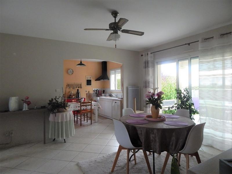 Vente maison / villa Medis 263500€ - Photo 4