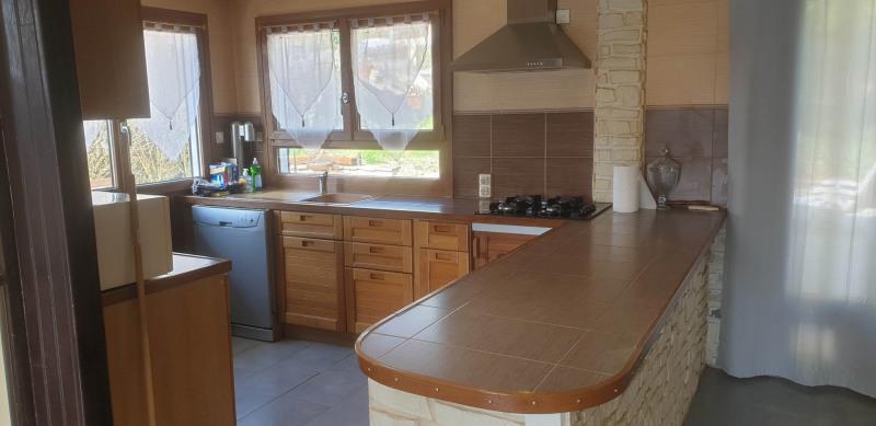 Vente maison / villa Pont sur yonne 87000€ - Photo 4