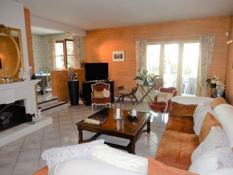 Vente maison / villa Mennecy 383000€ - Photo 2