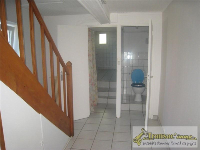 Vente maison / villa Puy guillaume 76300€ - Photo 2