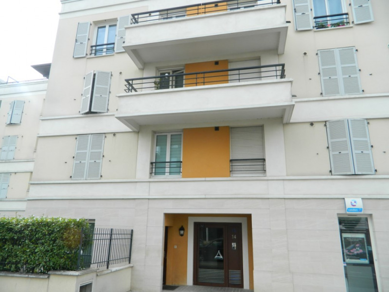 Sale apartment Meaux 160000€ - Picture 3