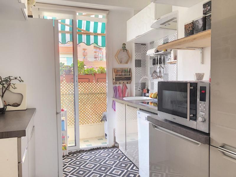 Vente appartement Nice 222000€ - Photo 3