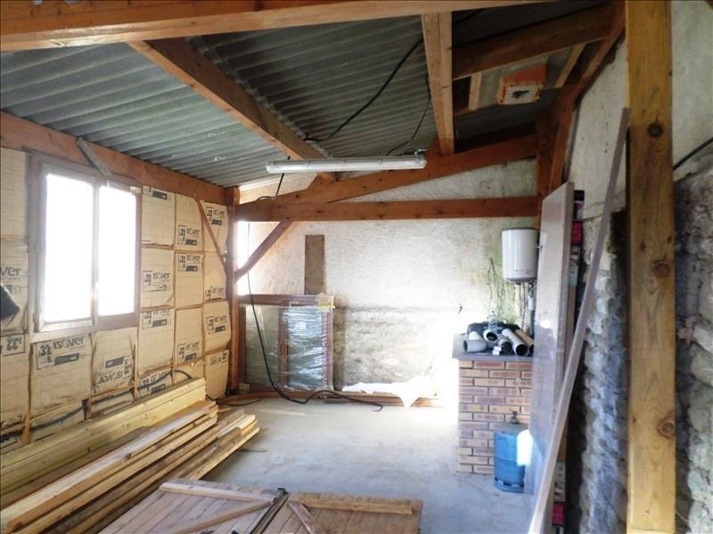 Vente maison / villa Bignoux 171000€ - Photo 8