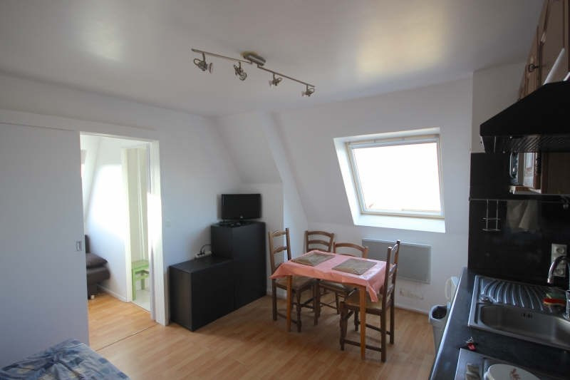Sale apartment Villers sur mer 69 500€ - Picture 2