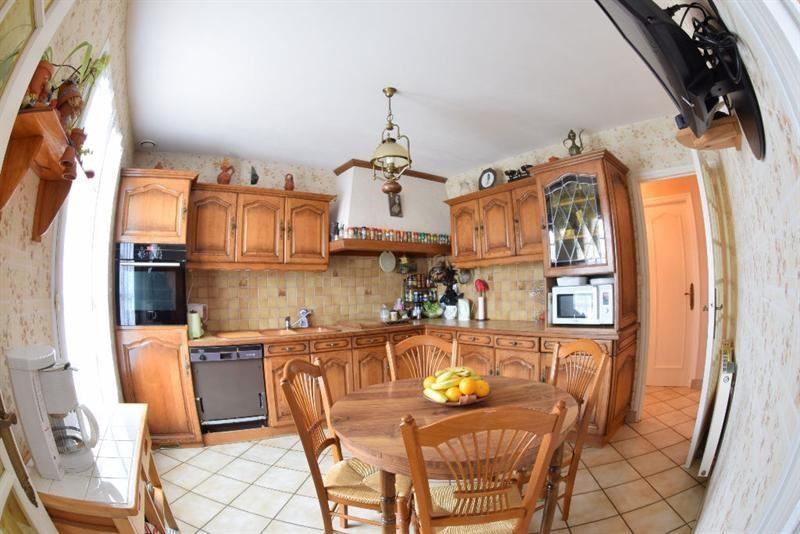 Venta  casa Brest 228800€ - Fotografía 8