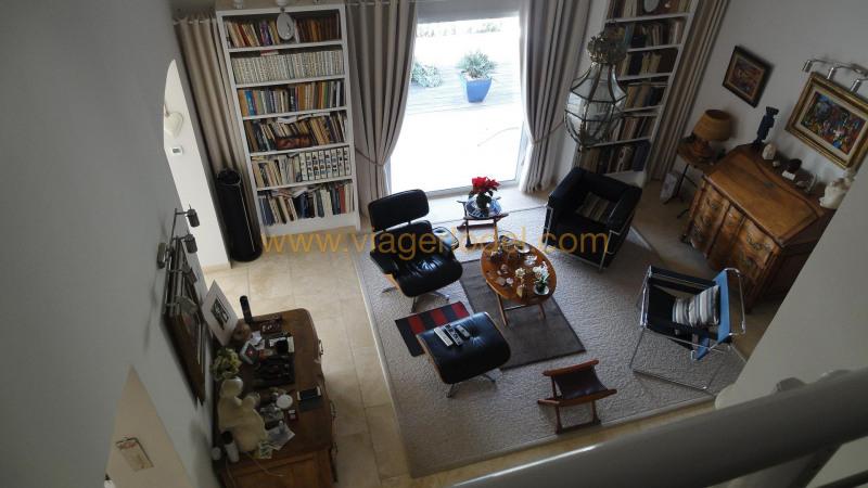 Lijfrente  huis La londe-les-maures 150000€ - Foto 4