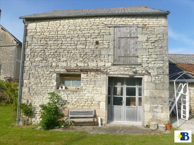 Vente maison / villa St genest d ambiere 164300€ - Photo 7
