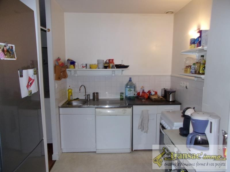 Sale apartment Thiers 74 120€ - Picture 3