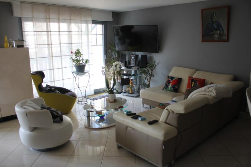 Venta de prestigio  apartamento Le touquet paris plage 998000€ - Fotografía 5