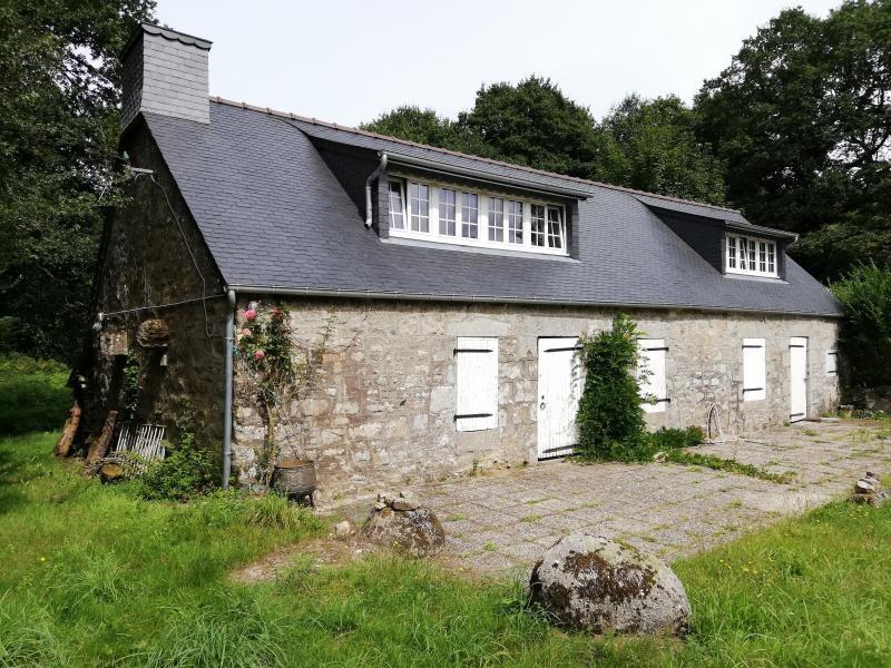 Sale house / villa Mael pestivien 160000€ - Picture 1
