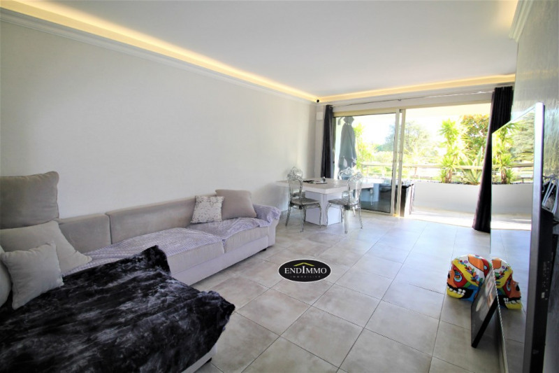 Sale apartment Villeneuve loubet 329 000€ - Picture 9