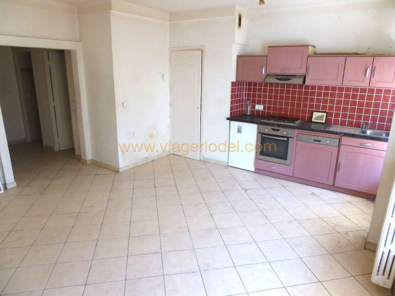 Viager appartement Cannes 50000€ - Photo 2