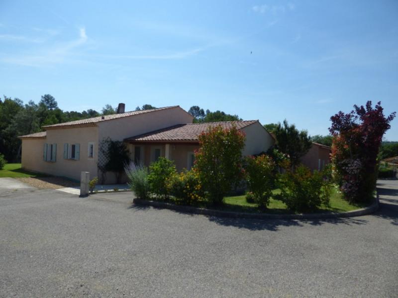 Vente maison / villa Pierrevert 335000€ - Photo 1