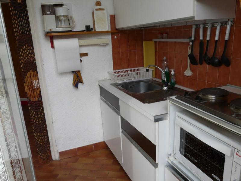 Sale apartment Le grau du roi 102000€ - Picture 4