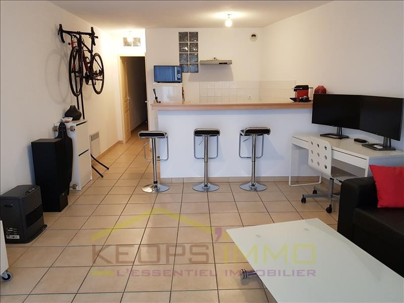 Sale apartment Perols 119 000€ - Picture 2