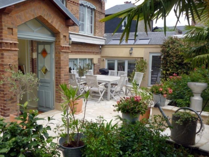 Vente de prestige maison / villa Honfleur 945000€ - Photo 10
