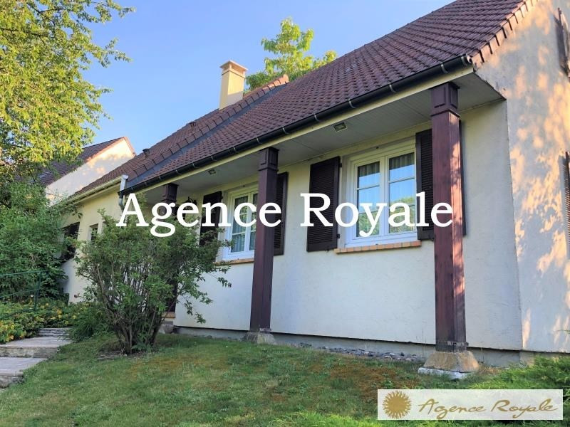 Vente maison / villa Marly le roi 695 000€ - Photo 12