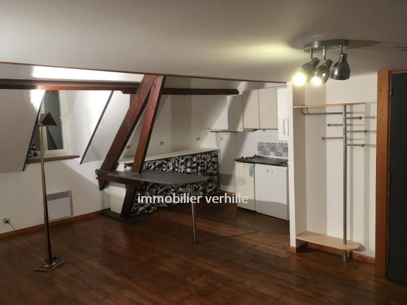 Rental apartment Fleurbaix 450€ CC - Picture 2