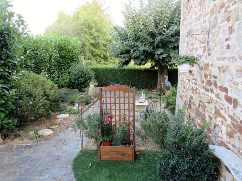 Sale house / villa La selle craonnaise 126500€ - Picture 6