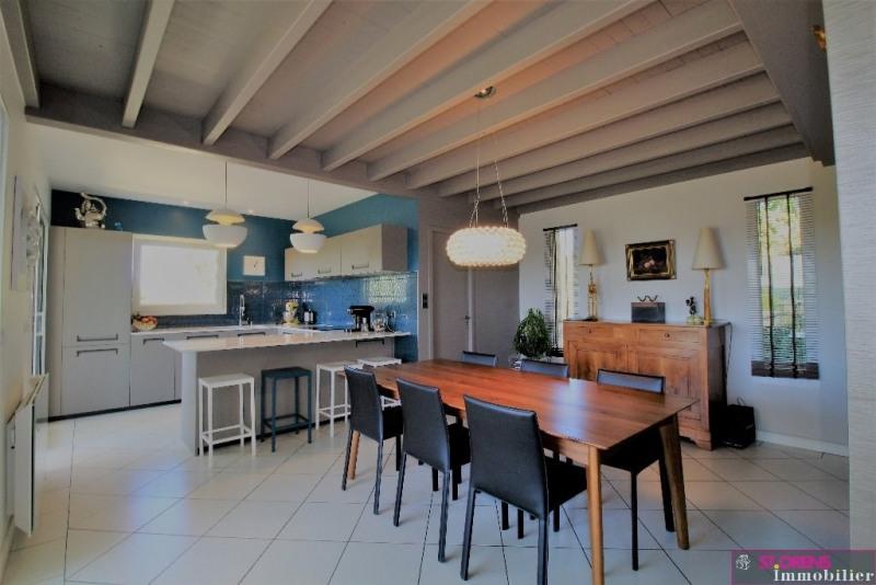 Deluxe sale house / villa Quint fonsegrives 585000€ - Picture 6