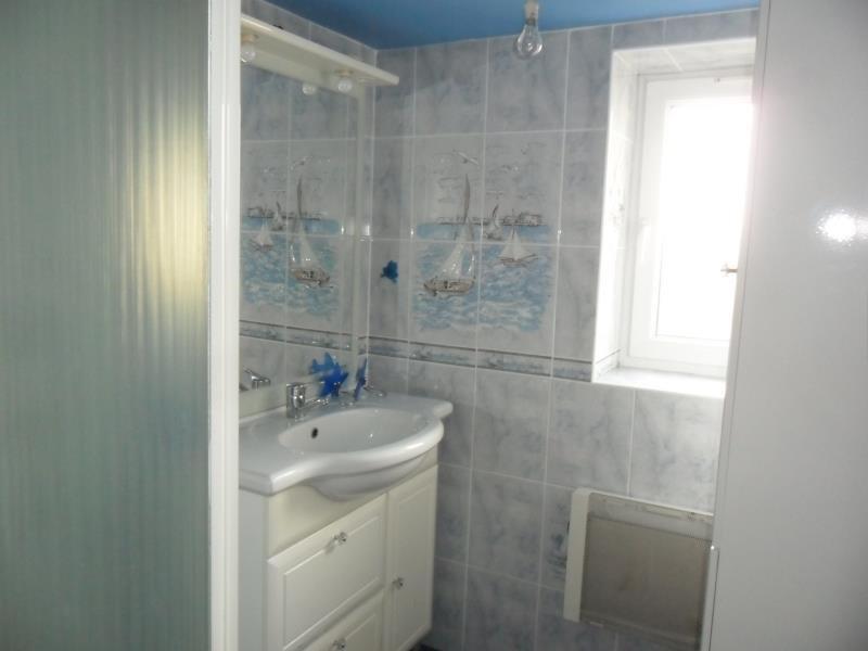 Vente maison / villa St jean brevelay 81000€ - Photo 5