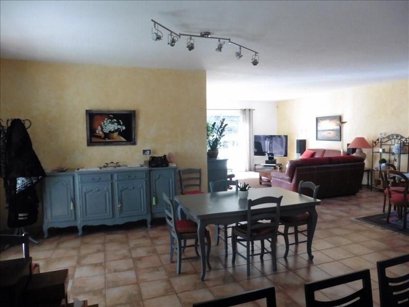 Sale house / villa Saint pierre de boeuf 345000€ - Picture 6