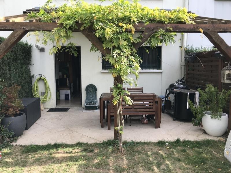 Sale house / villa Villepreux 296500€ - Picture 1