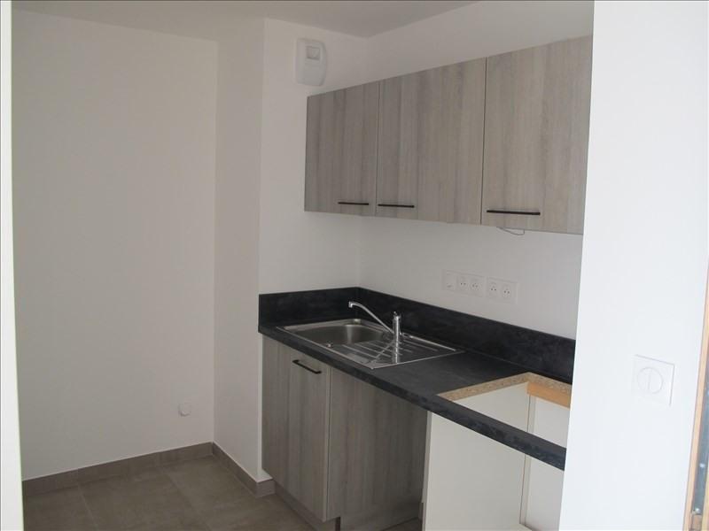 Rental apartment Lyon 9ème 830€ CC - Picture 3