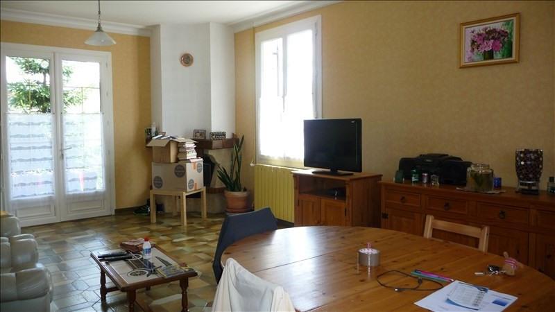 Vente maison / villa Tavaux 167300€ - Photo 2