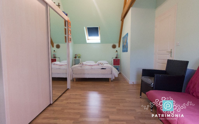 Vente maison / villa Le pouldu 275600€ - Photo 8