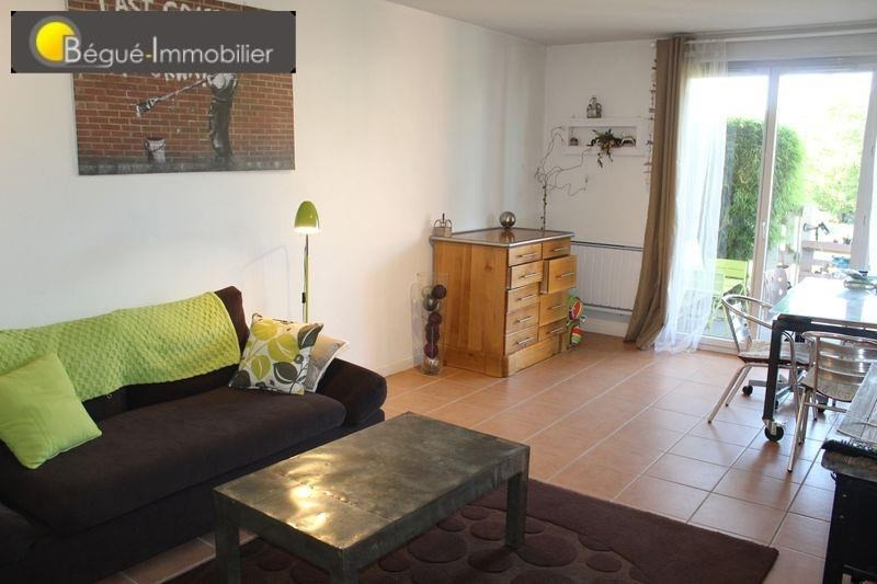 Sale apartment Pibrac 162 000€ - Picture 3