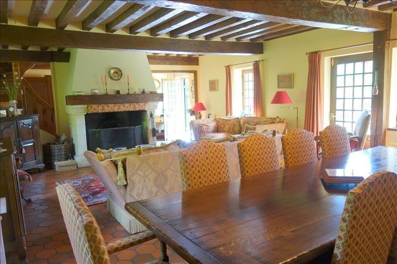 Deluxe sale house / villa Honfleur 575000€ - Picture 3
