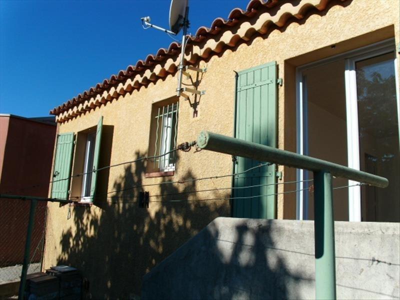 Vente maison / villa Pourrieres 199000€ - Photo 2