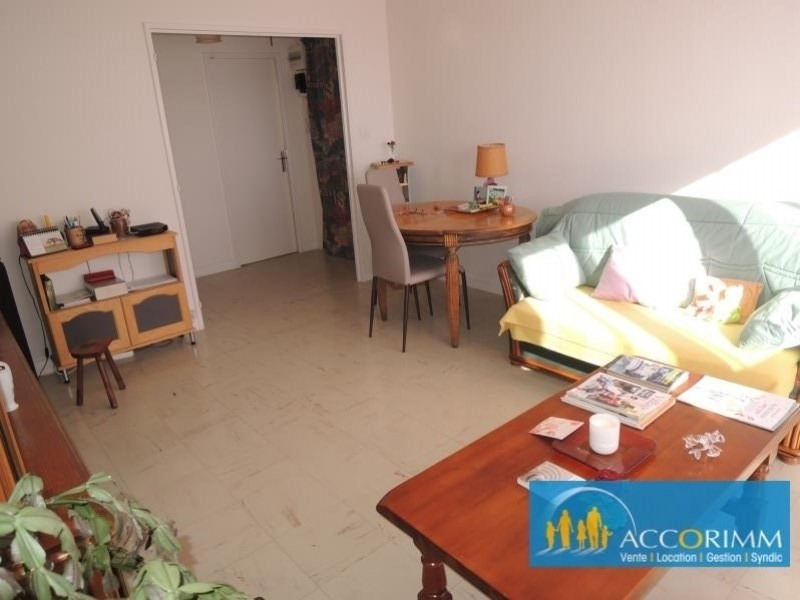 Vente appartement Decines charpieu 140000€ - Photo 2