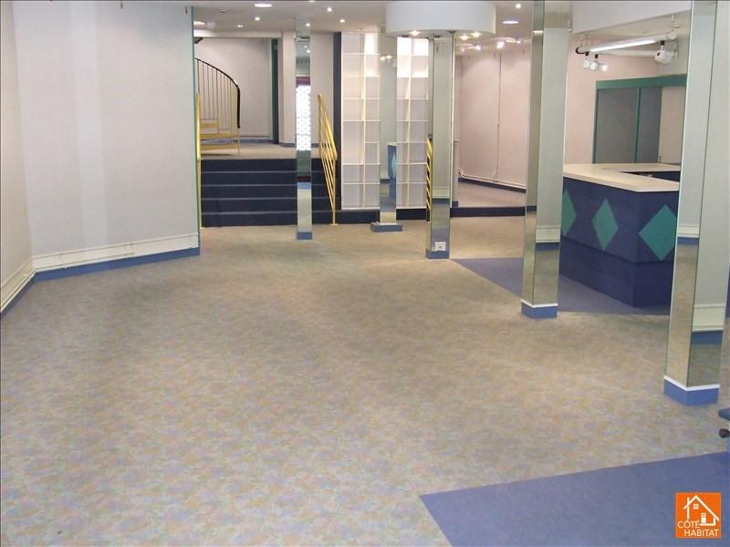 Rental empty room/storage Avesnes sur helpe 1350€ HC - Picture 3