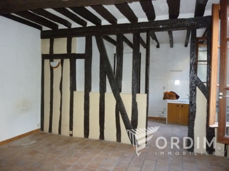 Vente appartement Auxerre 43 000€ - Photo 4