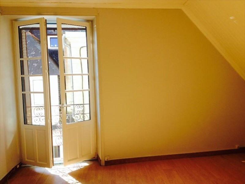 Sale apartment Quimperle 39800€ - Picture 3