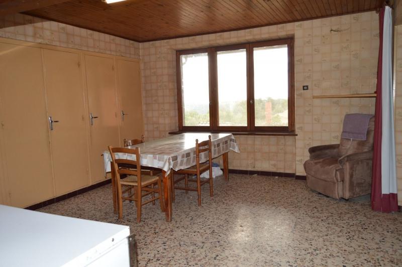 Sale house / villa Eclassan 165000€ - Picture 6