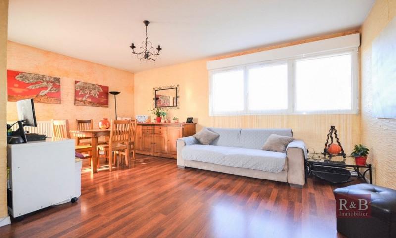 Sale apartment Plaisir 180000€ - Picture 2