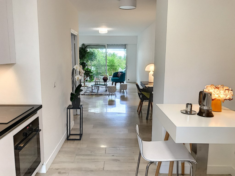 Vente appartement Vence 268000€ - Photo 1