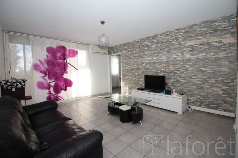 Vente appartement Rognac 220 000€ - Photo 3