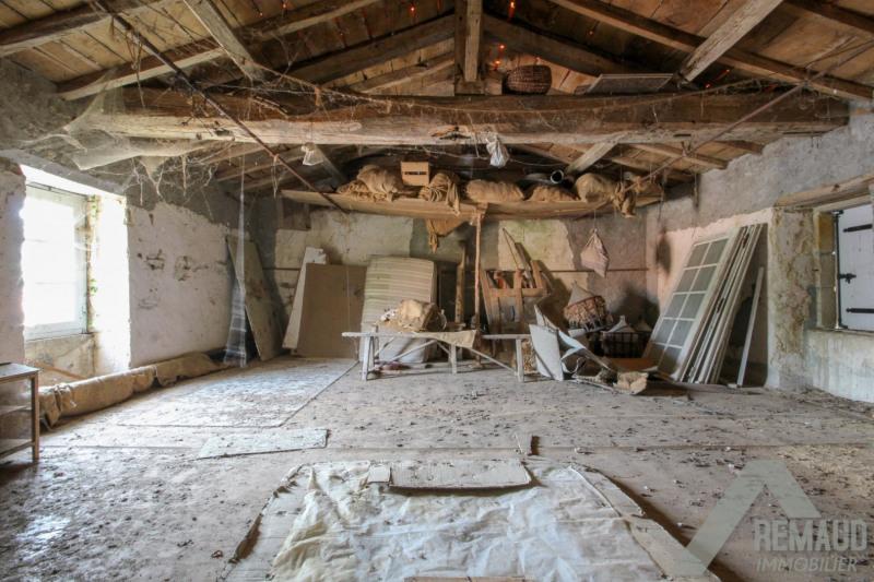 Sale house / villa Venansault 117140€ - Picture 6