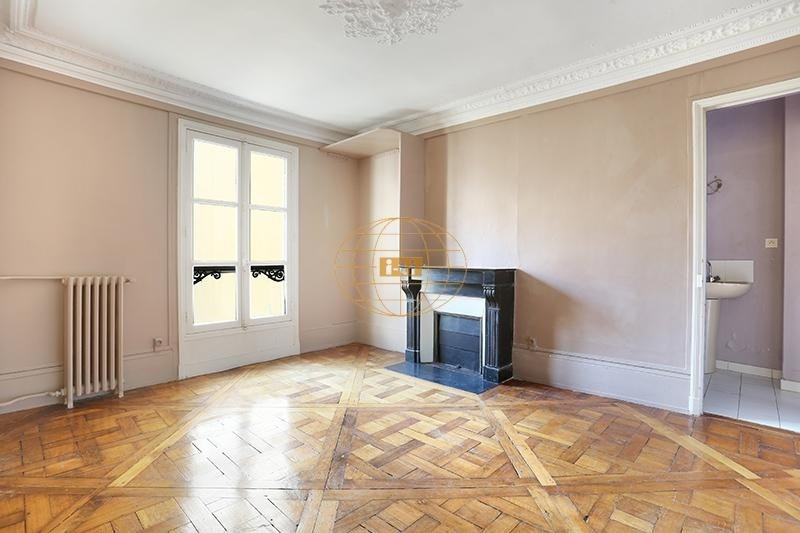 Deluxe sale apartment Paris 8ème 1800000€ - Picture 10