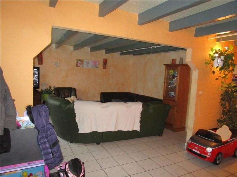 Vente maison / villa Sourzac 138500€ - Photo 3