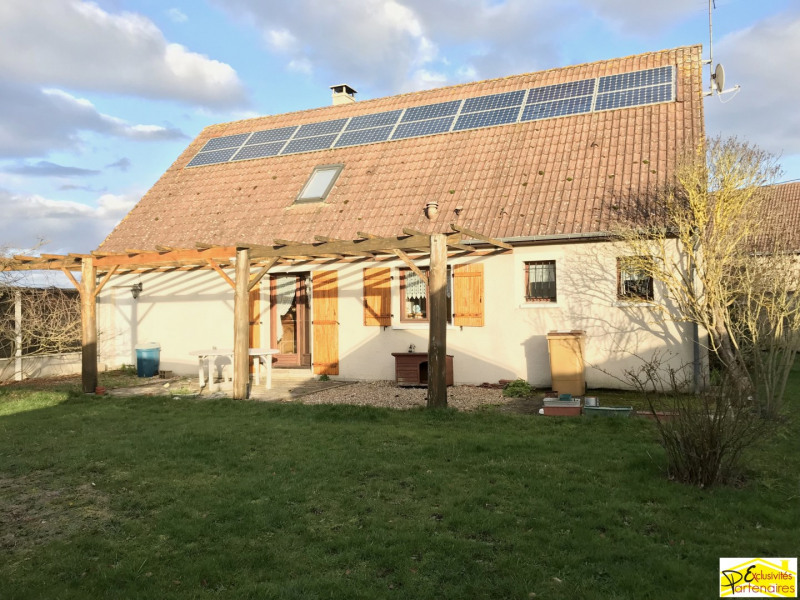 Sale house / villa Bu 252000€ - Picture 7
