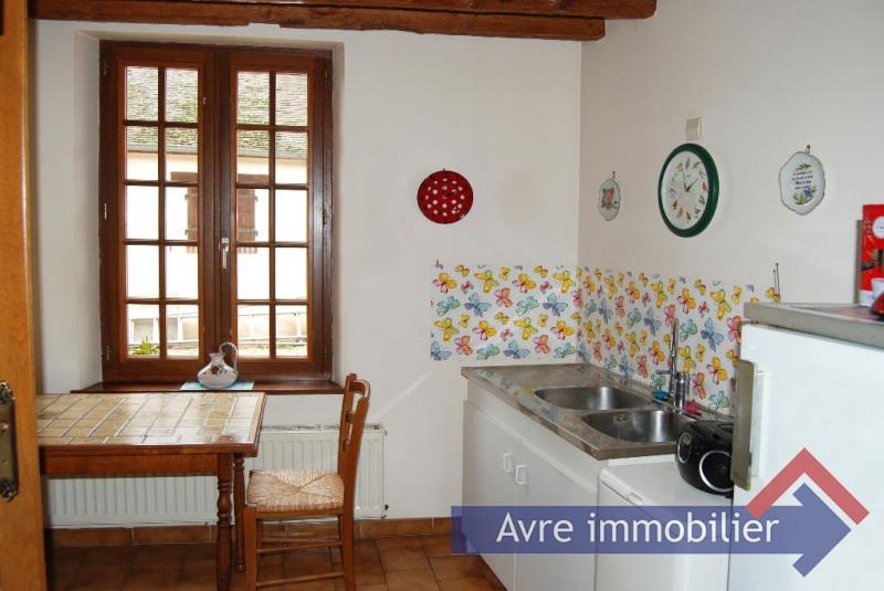 Sale house / villa Verneuil d avre et d iton 150000€ - Picture 3